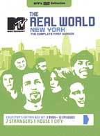 New DVD Release of RW Season 1