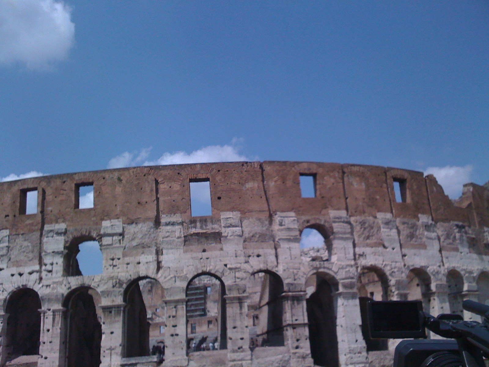 form and function of the colosseum essay Form and function of the colosseum 1286 words | 6 pages form and function of the colosseum colosseum is an example of a building in which its form and function.