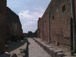 The Streets of Pompeii from Ovetta's Travels