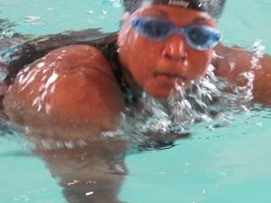 Morgan Park LA Fitness Triathlon