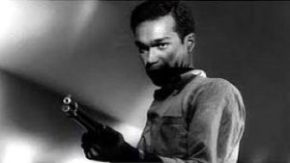 "Duane Jones, ""Ben"" in Night of the Living Dead"